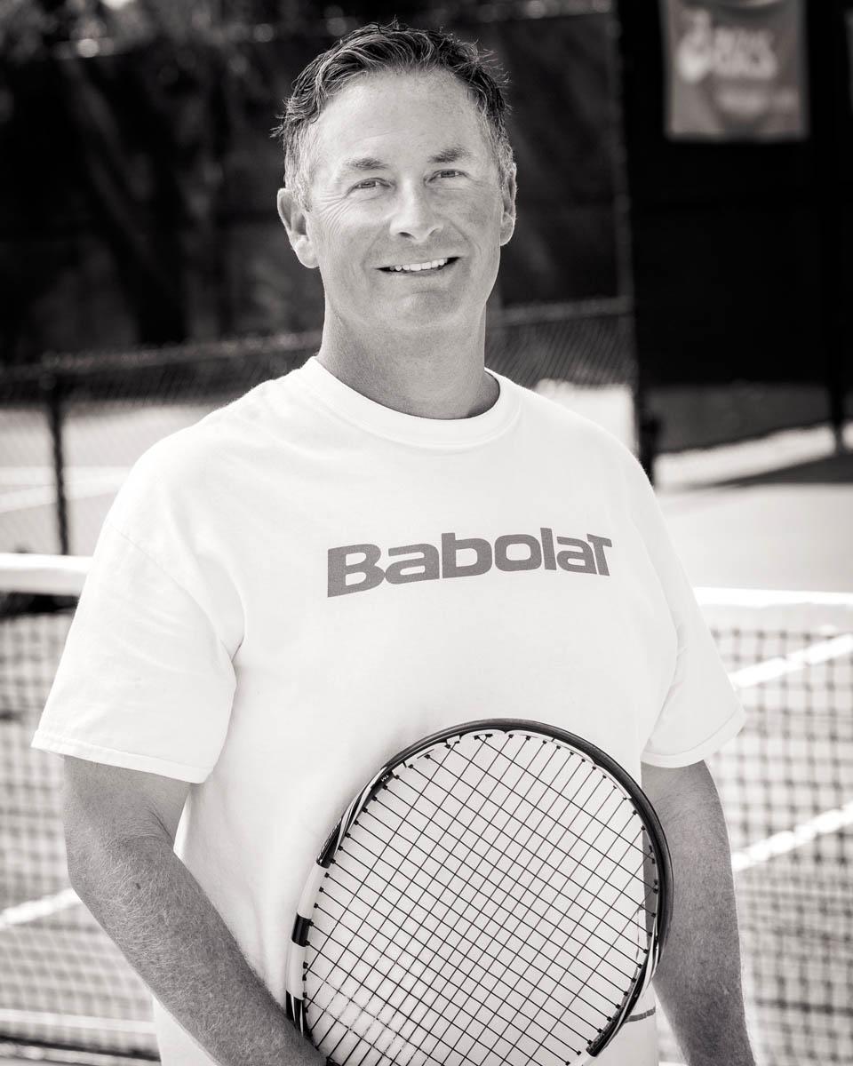 Steve Johnson Tennis Academy